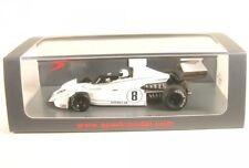 Brabham BT44 No.8 Brazilian GP Formula 1 1974 (Richard Robarts)