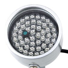 Invisible illuminator 850NM infrared 48 LED IR Lights for CCTV Security Camera