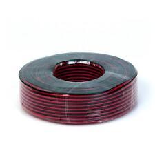 Piattina Master Audio QX5100/2 Cavo rosso/nero 2*2.0mmq - rocchetta da 100 metri