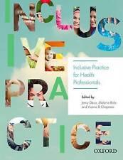 Inclusive Practice for Health Professionals