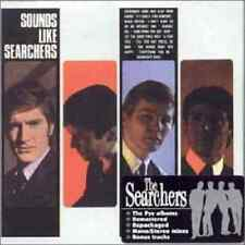 Sounds Like The Searchers [Expanded, Remastered] Searchers (CD, 2001 Castle) NEW