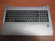 Original Oberteil,Obergehäuse,Touchpad,stammt aus einem hp 250 G5 TOP Zustand