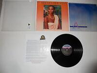Whitney Houston S/T 1985 2nd USA Mint Press Arista AL8-8212 Ultrasonic CLEAN