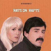 """Rats on Rafts - Some Velvet Morning (NEW 7"""" VINYL)"""