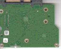 100645422 REV A Seagate PCB Circuit Board Hard Drive Logic Controller Board