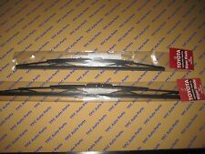 Toyota Corolla Front Windshield Wiper Blade Set NEW OEM Toyota New 2003-2008