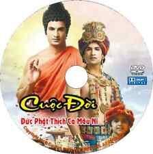 Cuoc Doi Duc Phat Thich Ca Mau Ni  -  Phim An Do