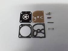 CARBURADOR Membrana + MONTAJE DE Kit de reparación STIHL MS 211 ( Zama ) NUEVO