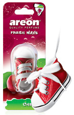 Air Freshener Areon Hanging Shoe Quality Perfume CHERRY Car Scent NEW