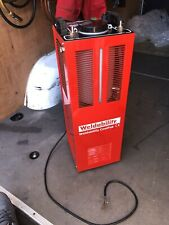 Weldability Welder ELECTRIC Water Coolant System
