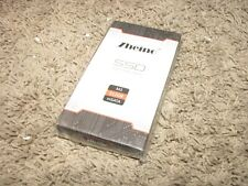 NEW *ZHEINO* mSATA 512GB SSD M3 Internal Drive