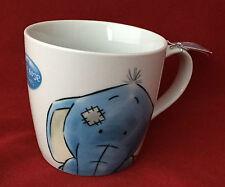 ME TO YOU BEAR TATTY TEDDY MY BLUE NOSE FRIENDS TOOTS THE ELEPHANT MUG GIFT