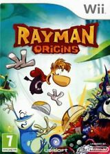 Rayman Origins (Wii) - Game  A2VG The Cheap Fast Free Post