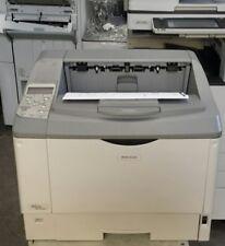 Ricoh Aficio SP 6330N A3-A4 Laserdrucker s/w gebraucht Zä.48561 S. SIEHE BILDER