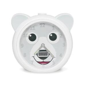 Zazu BOBBY Child Toddler Bed Time Sleep Trainer Clock Digital Analogue & Alarm