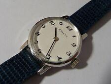Superbe montre mécanique de femme ZENITH - avec boite