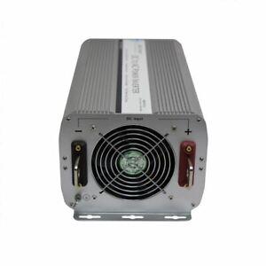 AIMS 5000 Watt Power Inverter 12 Volt