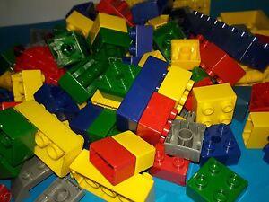 Building Blocks – one kilogram of building blocks per bag