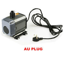 Submersible Aquarium Water Pump For Fountain Fish Tank Pond 40W 1900L/H