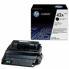 Genuine HP 42A (Q5942A) to HP 4240 HP 4250 New in box