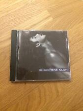 Rene Klijn - Mr.blue - CD