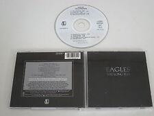 EAGLES/THE LONG RUN(ASYLUM 7559-60560-2) CD ÁLBUM