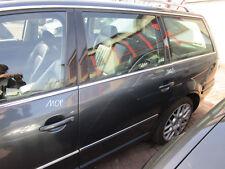 Tür hinten links VW Passat 3B 3BG Variant blueanthrazit LC7V grau