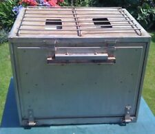 British Army Field Kitchen Camp Cooking Oven For the No5 Stove Scouts, Cadets