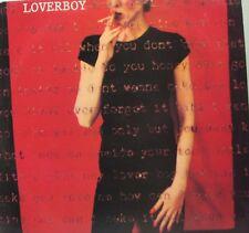 LOVERBOY Loverboy LP