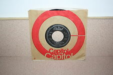 """Denny Laine 7"""" vinyl It's easy/listen to me I'm looking for someone to love MONO"""
