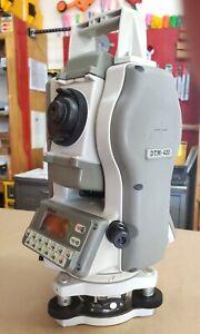 Nikon DTM-420 Total Station