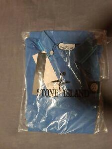 Stone Island Poloshirt Größe M