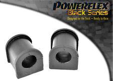 Powerflex Black Poly Bush Pour Rover MGF jusqu'à'02 Avant Anti-roll bar intérieur Mount
