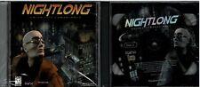Lot of 10 NightLong Union City Conspiracy Pc Sealed New 2 Jewel Case item