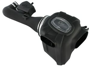 AFE Filters 51-76101 Momentum GT Pro Dry S Air Intake System Fits 04-15 Titan