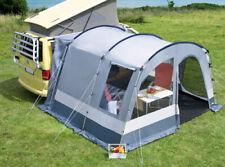 dwt bus vorzelt Sprint II 350x280cm Reisezelt Mobilzelt grau Camping outdoor