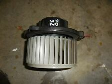 CADILLAC STS 2004-2009 V6 OEM USED BLOWER MOTOR AIR CONDITIONER HEATER FAN AC