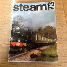 Steam 73 ARPS Year Book 1973