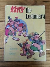 Vintage 1970 Asterix the Legionary Asterix Comic Books Issue 1 Not to be Re-Sold