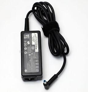 19.5V 2.31A 45W AC Adapter Charger For HP 15-f039wm 15-f387wm 15-bw011dx ba113cl