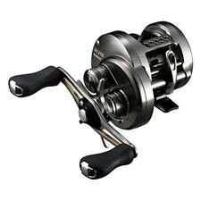 Shimano 17 CALCUTTA CONQUEST BFS HG RIGHT Japan model Baitcasting Reel New