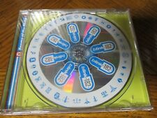 BLINK 182 ENEMA OF THE STATE CD OPENED BUT IN NEAR MINT CONDITION