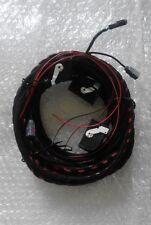 NEU VW Kabelbaum Kabelsatz Adapter TV TUNER RFK Rückfahrkamera high RNS 510 315