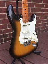 1984 Fender Stratocaster '57 Reissue American Vintage AVRI FULLERTON 1957