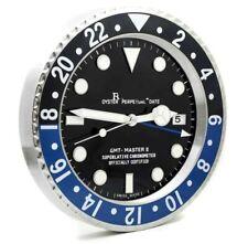 NEUF Horloge R♛ pendule Murale GMT Master II (2) Batman Model 116710BLNR