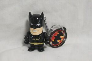 Vintage Kattobi hero Batman 1989 Bandai Japanese Roller Key Chain with tag