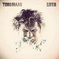 Timo Maas - Lifer [CD]