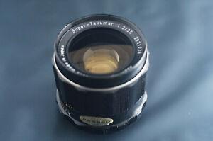 Pentax Super Takumar 35mm f2