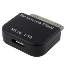 Lade-Adapter Micro USB zu 30-PIN für Samsung Galaxy Tab 2 10.1 GT-P5100...