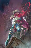 DEMON DAYS: X-MEN #1 (KAEL NGU EXCLUSIVE VIRGIN VARIANT B) COMIC BOOK ~ Marvel